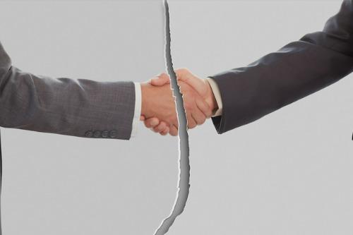 Prudential Plc seals Jackson split
