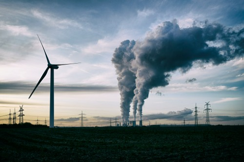 Liberty Mutual pledges to reduce greenhouse gas emissions