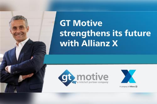 Allianz X seals majority stake in GT Motive