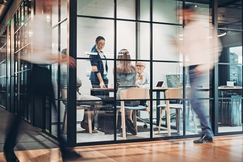 Workforce planning – what makes the workforce of the future?