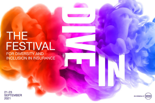 Dive In Festival is underway