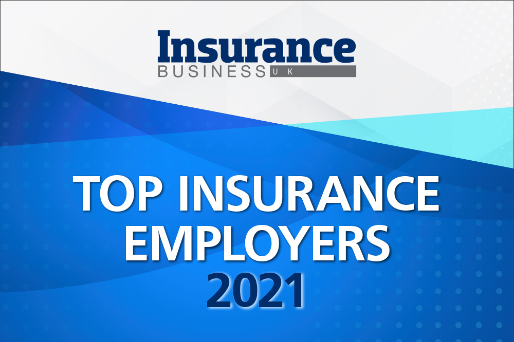 Have your organisation recognised as a Top Insurance Employer