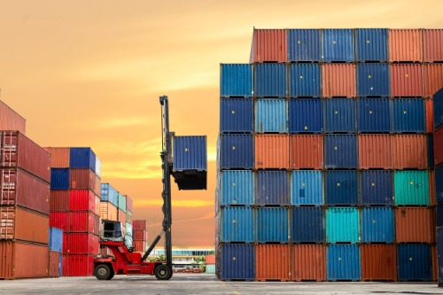 Marine insurers in line to 'feel the pain' from the container crisis
