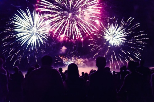 Popular fireworks shows cancelled due to COVID-19 insurance  complications