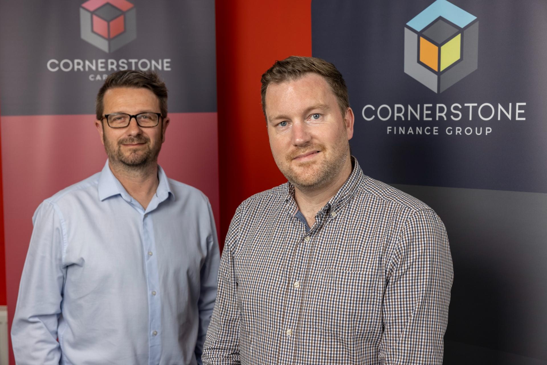 Cornerstone Commercial Insurance anahtar kiralama getiriyor