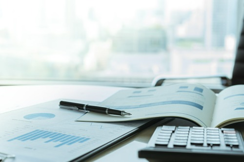 IGI to amend financial statements