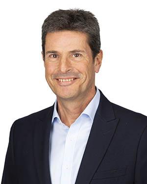 Stuart Webb, Managing Director