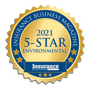 5-Star Environmental Insurance