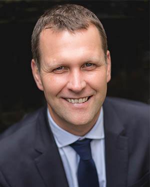 Duncan Spencer, Director