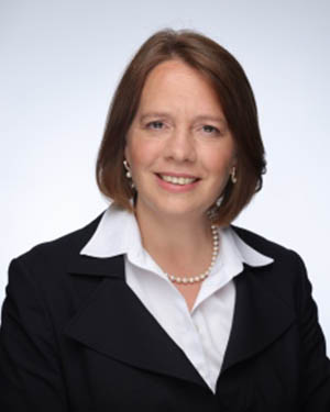 Judith Golova, Head of environmental insurance