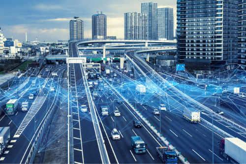 Zurich signs data-sharing deal to boost road safety