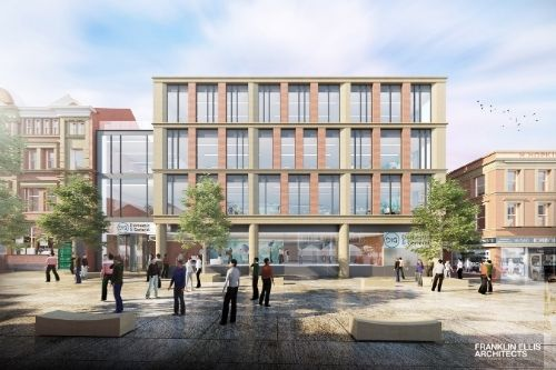 Domestic & General to open new Nottingham hub