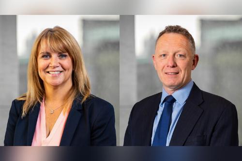 Arch Insurance makes key UK promotions