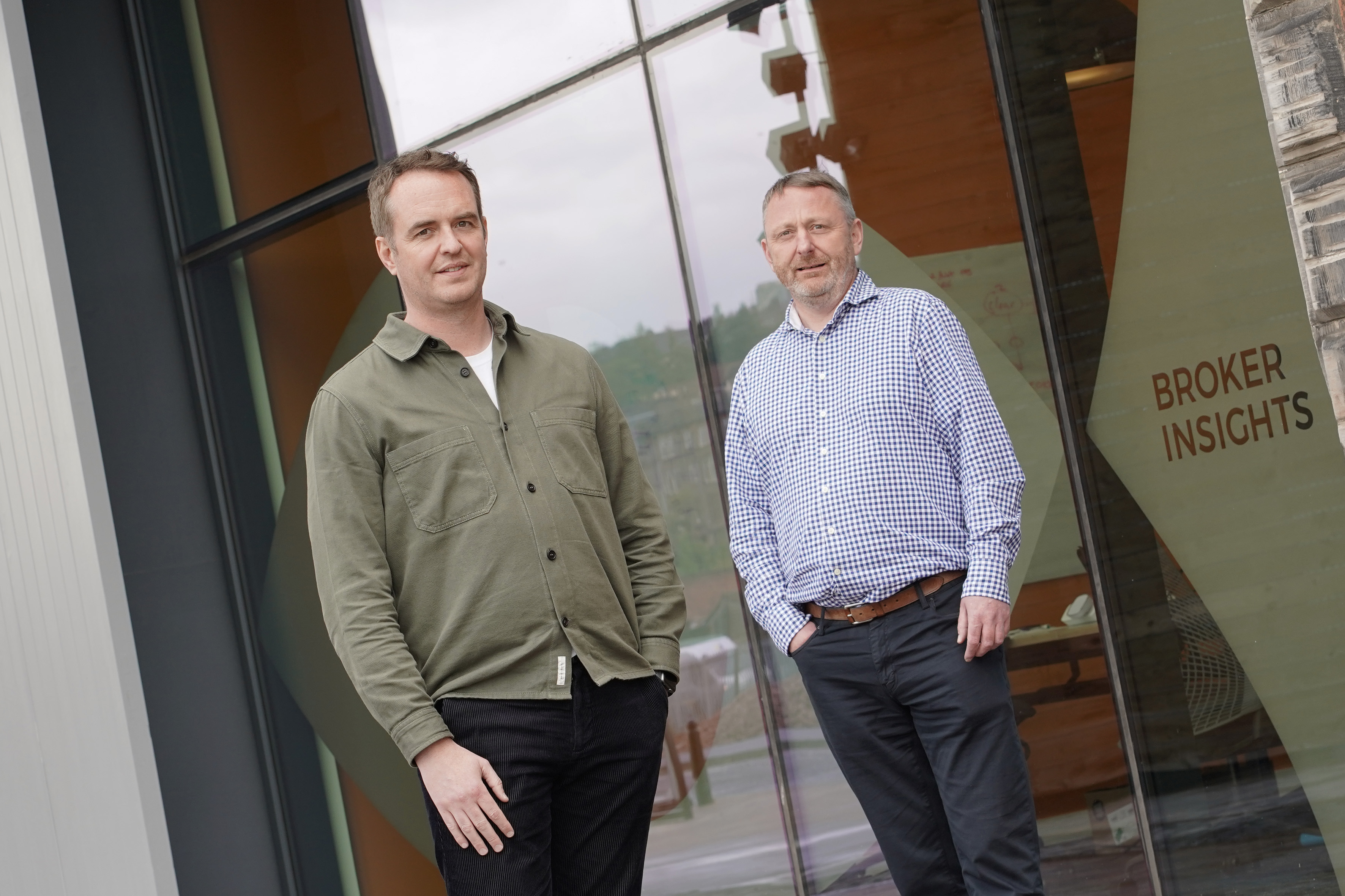 Insurtech start-up Broker Insights boasts doubled revenue