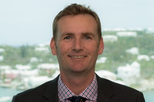 LSM Bermuda secures new chief underwriting officer
