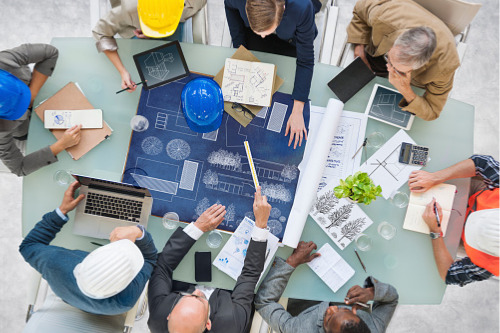 Lockton boosts global construction business with senior hires