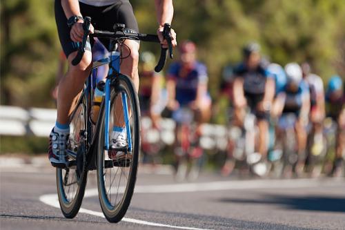 Uzman sigortacı Bikmo bisikletçiler grubu Love to Ride ile bir araya geldi