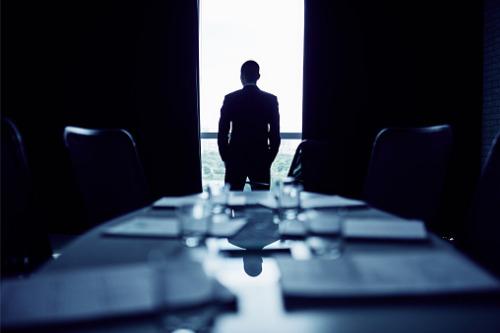 MS Amlin CEO'dan ayrıldığını duyurdu