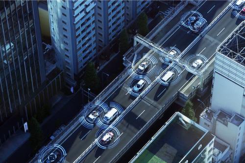 Aviva-Darwin alliance to join autonomous vehicle trial