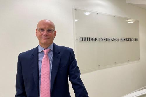 Bridge Insurance Brokers önemli ekleme yapıyor