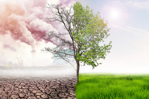 Insurers join business sector call for climate action