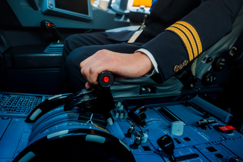 Aircraft safety to improve with pilots out of the equation