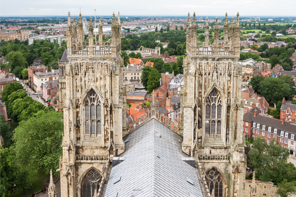 Ecclesiastical issues protection warning to churches