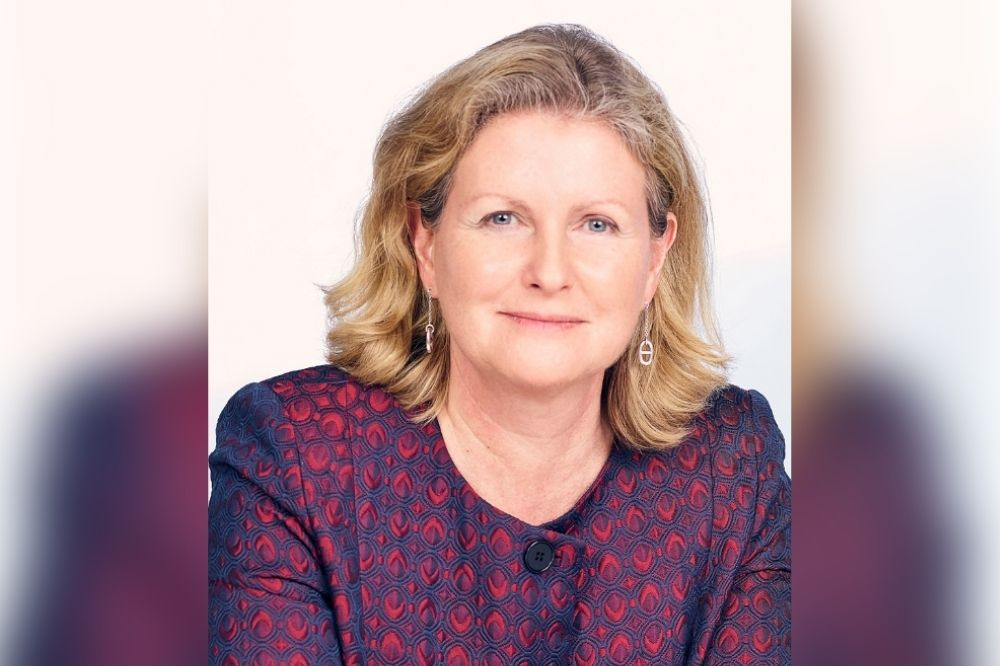 Sian Fisher to step down as CEO of the CII