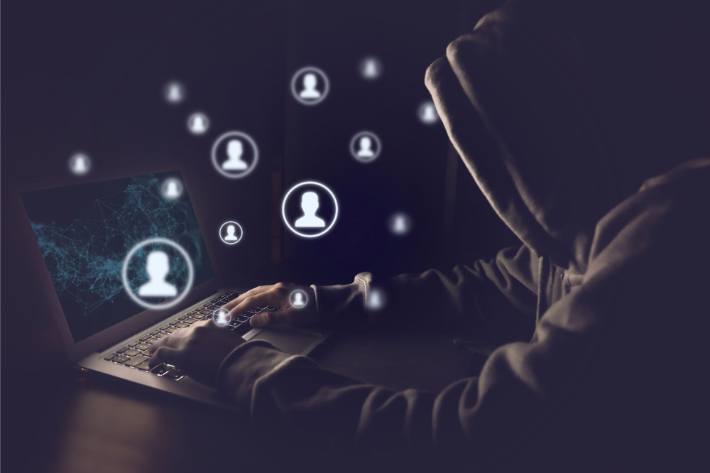 New ransomware hacker group targets billion-dollar Toronto company