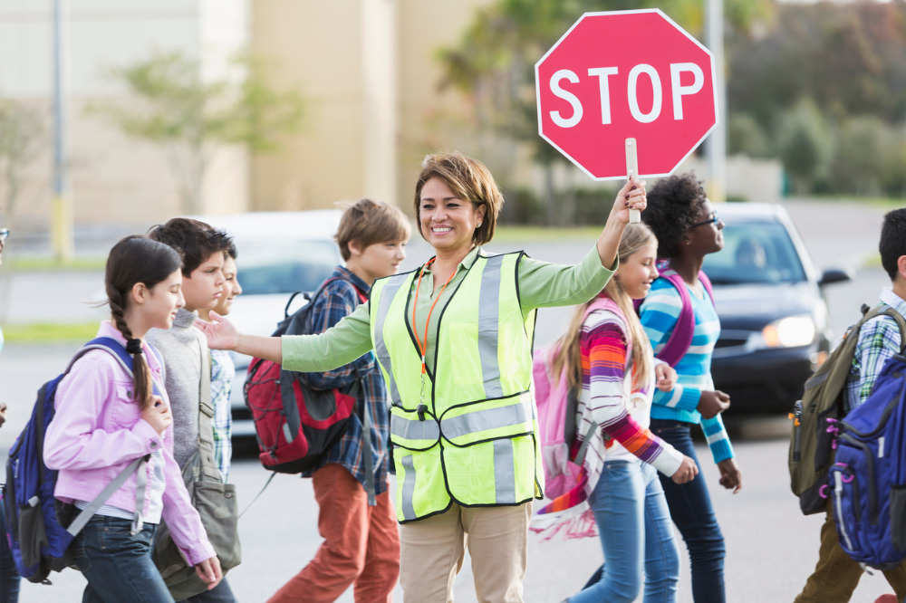 Back to school - RSA Canada and Gallagher unite in road safety movement