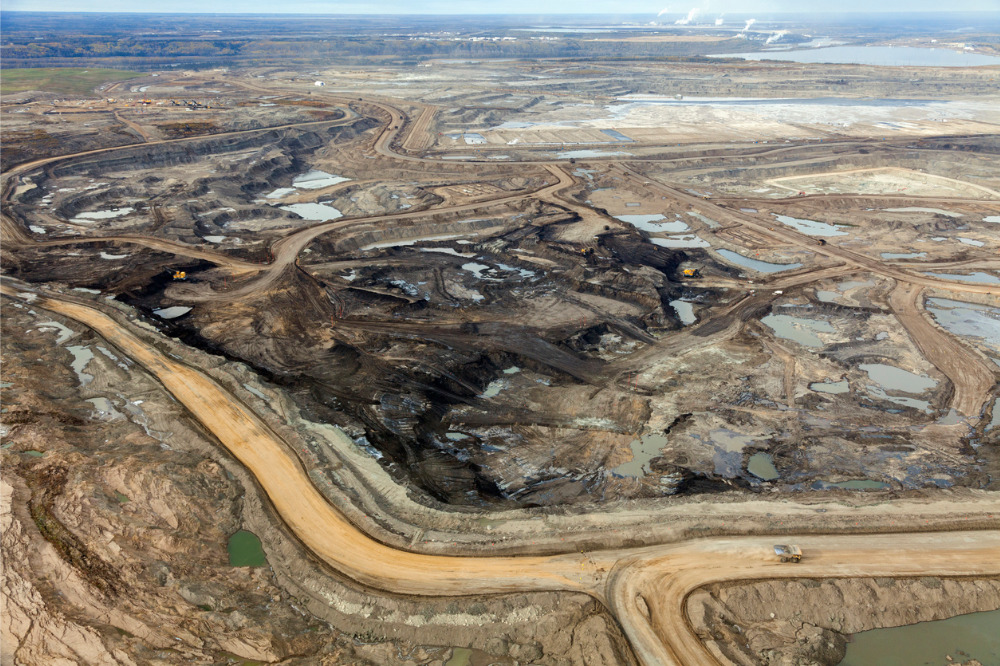 Liberty Mutual slammed for tar sands involvement