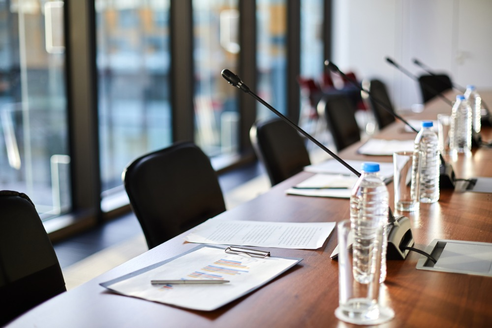 CAMGA elects new directors to board
