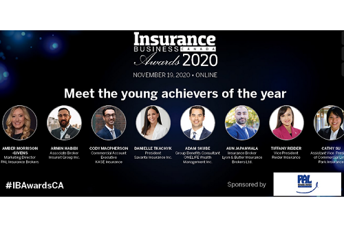 Meet the young achievers of the year