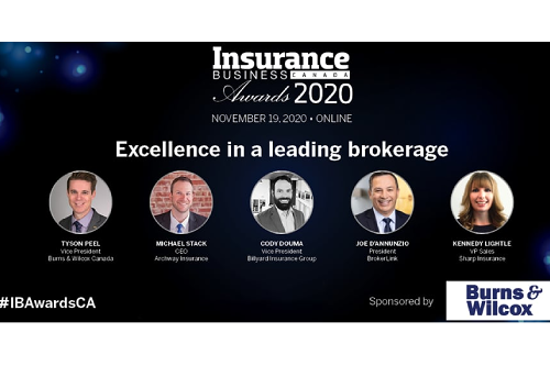 Excellence in a leading brokerage