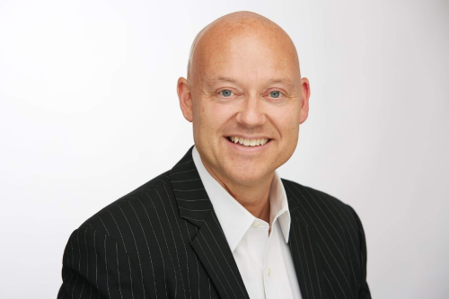 Ecclesiastical appoints Dave Smiley as COO