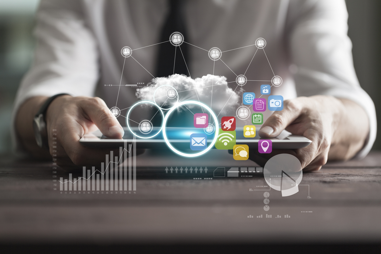 Digitalize documents for a winning customer experience