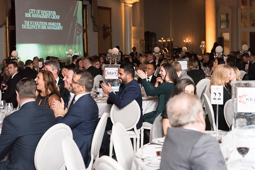 Finalists announced for Insurance Business Awards