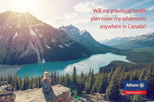 Limited coverage through government health insurance puts travellers at risk