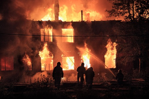Apartment fire shows importance of renters insurance, expert says
