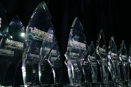 Insurance Business Canada Awards winners revealed
