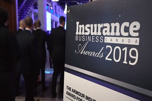 Annual awards celebrate excellence in the insurance profession