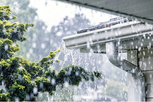 IBC cautions Ontario on heavy precipitation over the weekend
