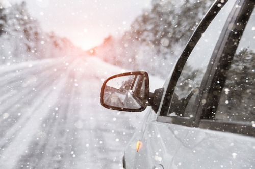 RSA Canada: How to keep your clients safe on winter roads