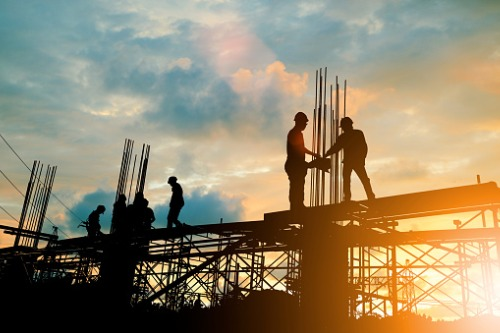 Building at all costs: The resilience of the construction sector