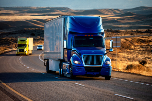CLHIA confirms commercial truckers will continue to receive group benefits insurance