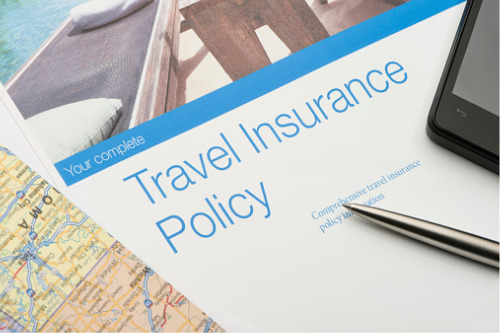 Manulife allows extensions on individual travel insurance policies