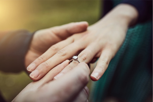 Wedding insurance is an important part of insureds' big day