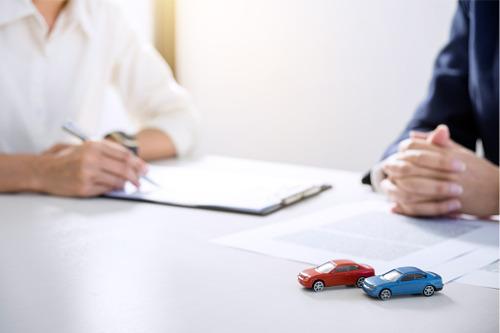 Auto insurers at coronavirus crossroads