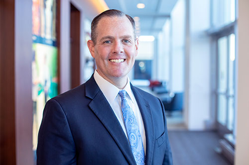 Gallagher Bassett CEO on COVID-19, the broker channel, and the firm