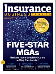 Insurance Business Magazine 7.05